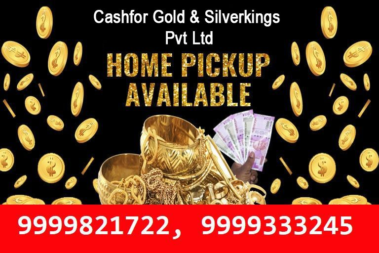 Cash for Gold in Delhi NCR