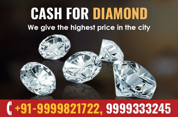 Cash for Diamond