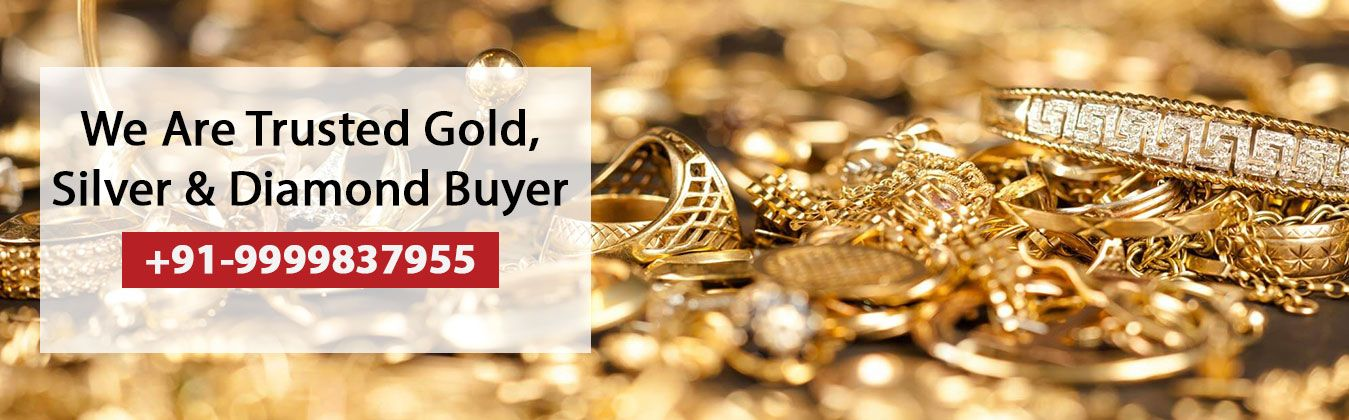 Trusted Gold Buyer